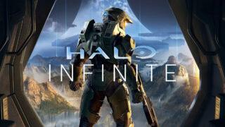 【Halo Infinite】まとめ!発売日やストーリー、事実上のHALO6?