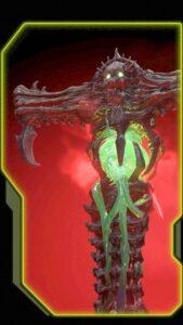DOOM Eternalに登場するデーモン:バフトーテム